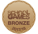 School Games - Bronze Award