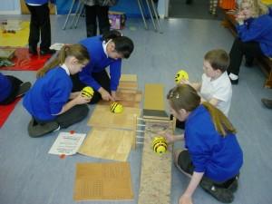 Science Week | St Clements Primary School